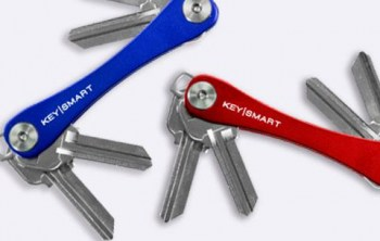 key smart original red i blue